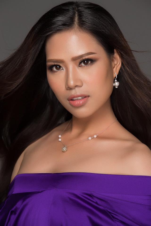 Mâu Thủy tiếp tục mất hút trong top 5 bình chọn của Hoa hậu Hoàn vũ Việt Nam - Ảnh 4.