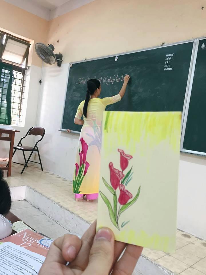 Xem xong bộ ảnh mix&match bá đạo trang phục của giáo viên, chỉ còn biết quỳ! - Ảnh 11.