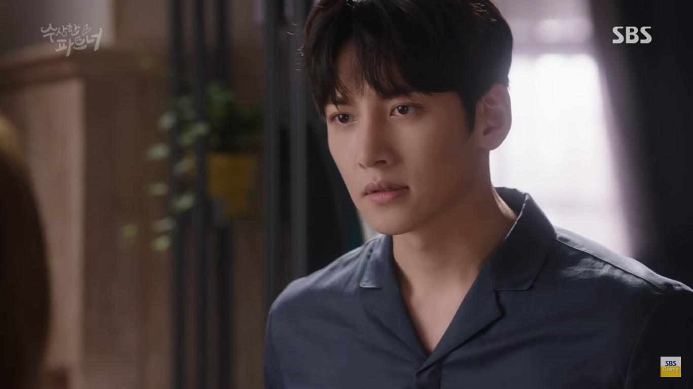 """""""Đối Tác Đáng Ngờ"""": Ji Chang Wook hốt hoảng tưởng mình đã bị """"bóc tem""""! - Ảnh 27."""