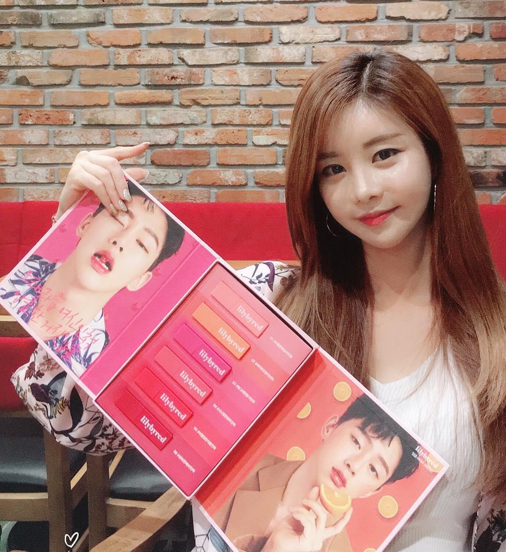 5 thỏi son Hàn mới toanh màu miễn chê mà giá chỉ khoảng 200.000 đồng - Ảnh 19.