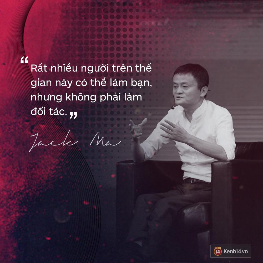 Loạt phát ngôn đầy cảm hứng tỷ phú Jack Ma vừa gửi đến các bạn trẻ Việt Nam - Ảnh 23.