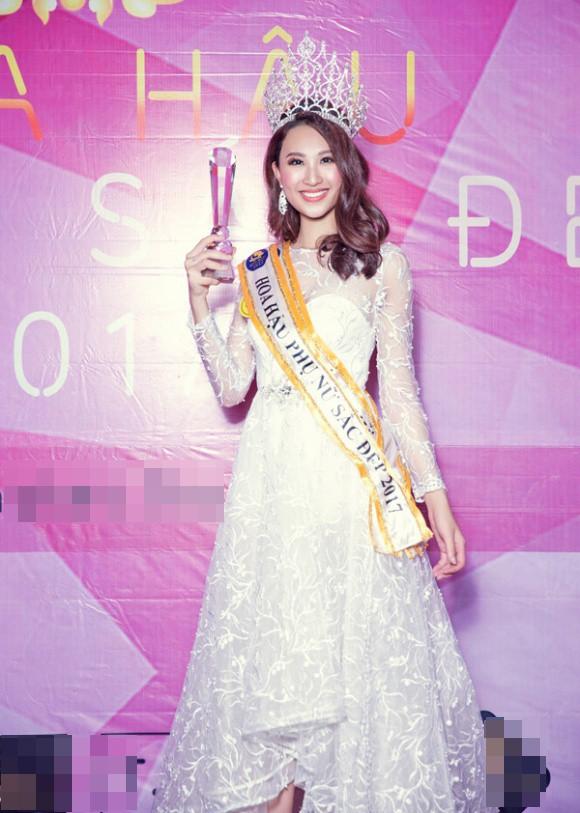 Cấp báo: Số lượng Hoa hậu đăng quang ngày hôm nay đã lên đến con số 7! - Ảnh 11.