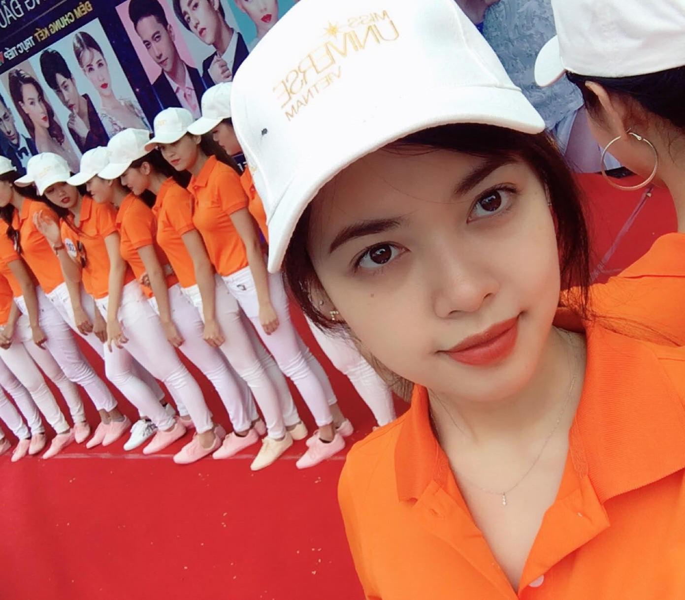 Hoa khôi, Á khôi tài sắc vẹn toàn chọn trở thành cô giáo, giảng viên ĐH - Ảnh 6.
