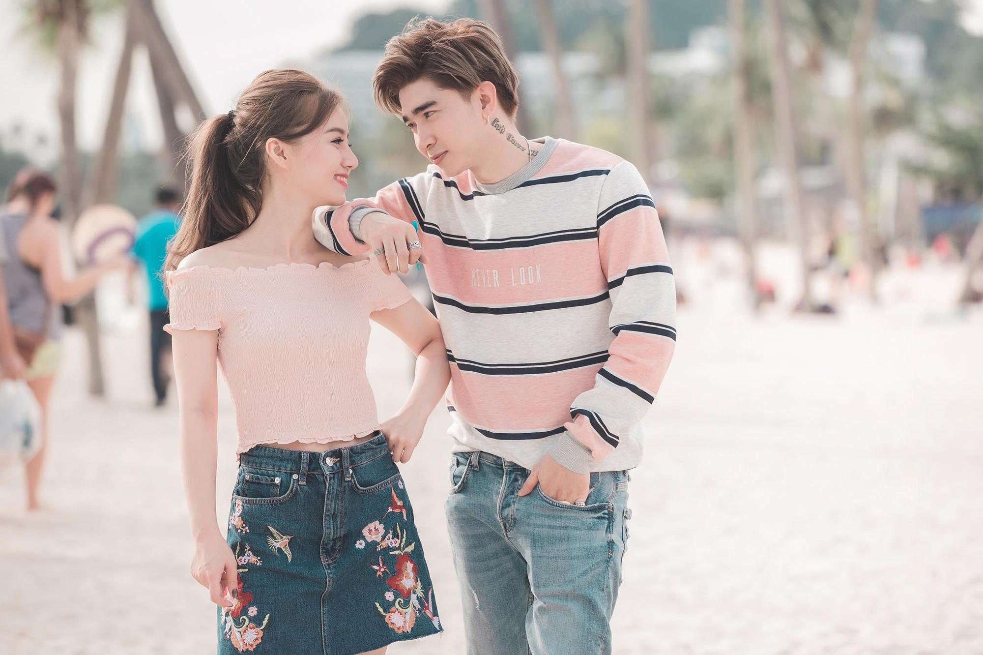 Cô gái xinh đẹp đóng MV Chi Dân từng vào vai chính trong Vợ người ta, tiết lộ thay đổi hoàn toàn từ khi thẩm mỹ, tăng cân - Ảnh 2.