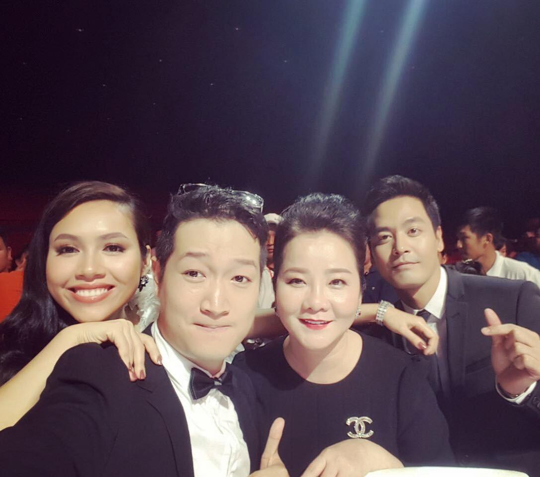 Sau phát ngôn gây tranh cãi liên quan đến Hoa hậu Hoàn vũ, Phan Anh chính thức gửi lời xin lỗi - Ảnh 1.