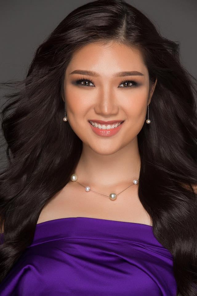 Mâu Thủy tiếp tục mất hút trong top 5 bình chọn của Hoa hậu Hoàn vũ Việt Nam - Ảnh 6.