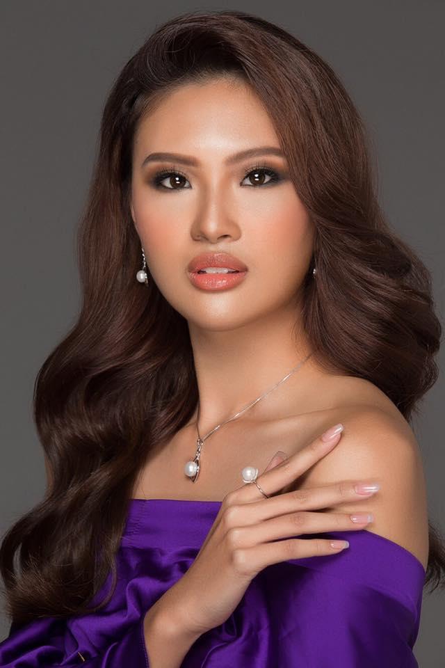 Mâu Thủy tiếp tục mất hút trong top 5 bình chọn của Hoa hậu Hoàn vũ Việt Nam - Ảnh 5.
