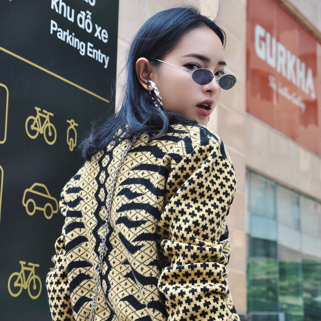 9 bạn trẻ Việt có phong cách tạo ảnh hưởng lớn nhất năm 2017 - Ảnh 5.