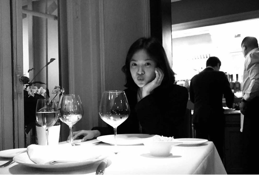 Vogue tiết lộ câu chuyện độc quyền: Song Joong Ki bắt đầu muốn cưới Song Hye Kyo từ lúc này đây? - Ảnh 2.