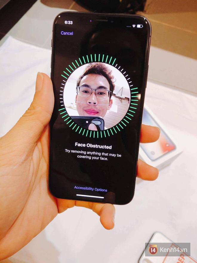 NÓNG: iPhone X 256 GB có giá 68 triệu thôi, sẽ về đến Việt Nam sáng nay - Ảnh 9.