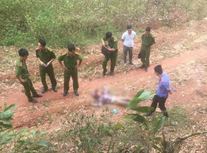 Vụ người phụ nữ chạy xe ôm bị sát hại ở Thái Nguyên: Camera ghi lại hình ảnh nạn nhân chở một nam thanh niên bịt kín mặt trước khi chết - Ảnh 3.
