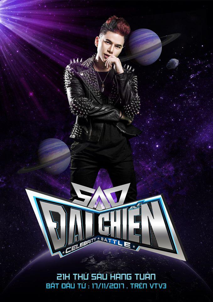 Miu Lê - Only C, Trọng Hiếu - SlimV, Dương Hoàng Yến - Dương Cầm... đại chiến trong show âm nhạc mới - Ảnh 5.