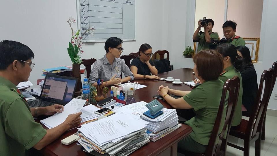 Ngô Thanh Vân quyết không nhân nhượng, mời công an vào cuộc xử lý hành vi livestream lậu phim Cô Ba Sài Gòn - Ảnh 3.