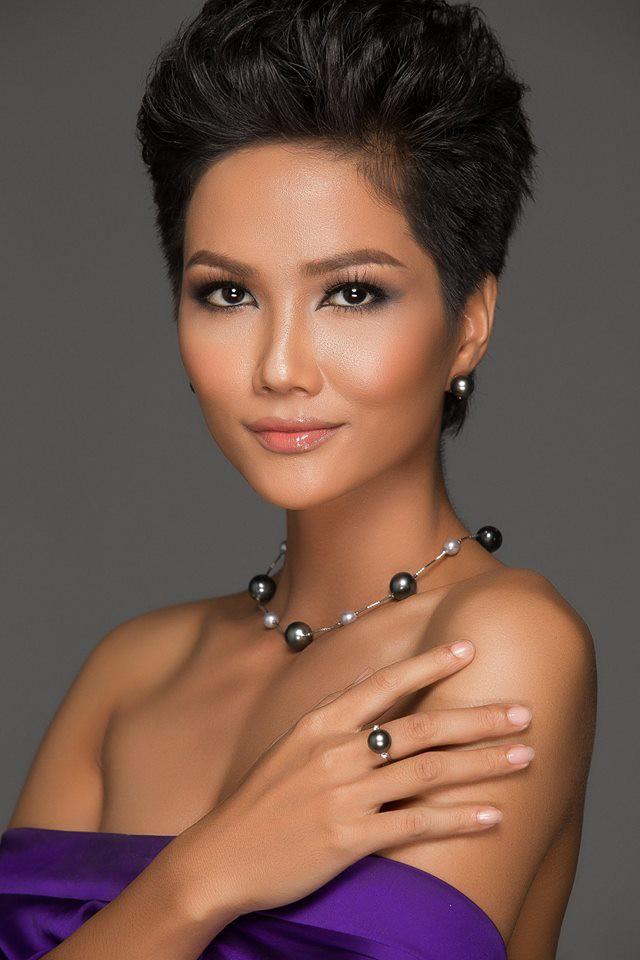 Thí sinh Hoa hậu Hoàn vũ VN lộ mặt mộc nhợt nhạt, kém sắc khi ít son phấn - Ảnh 14.