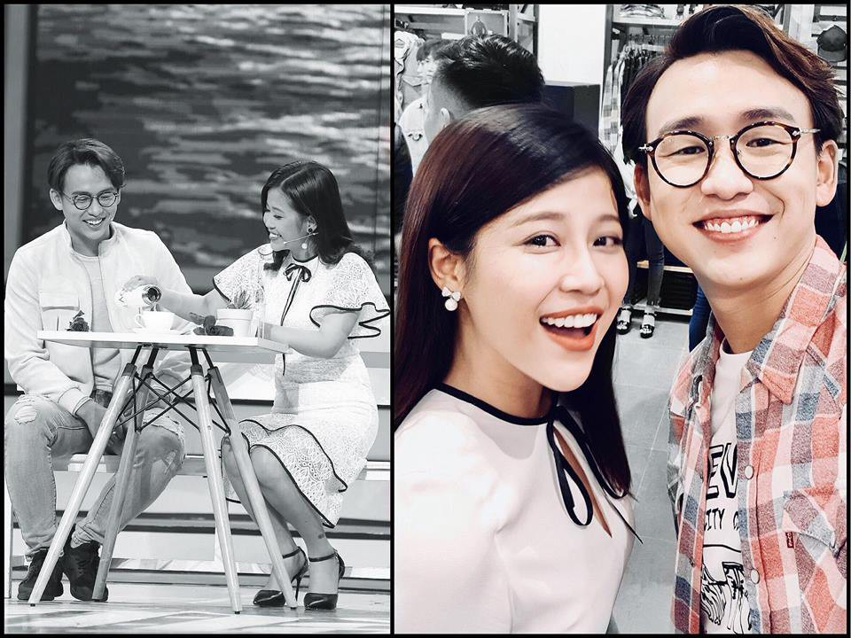 Hot girl Vì yêu mà đến tỏ tình thành công: Mình và anh Quang Bảo hạn chế gặp mặt nhưng luôn tạo bất ngờ - Ảnh 4.