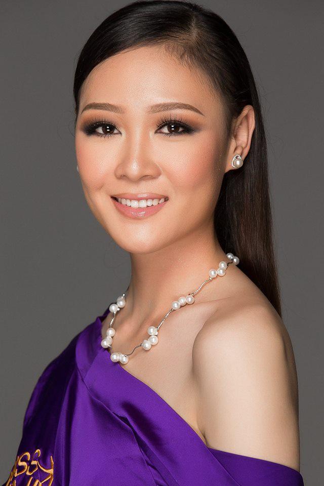 Thí sinh Hoa hậu Hoàn vũ VN lộ mặt mộc nhợt nhạt, kém sắc khi ít son phấn - Ảnh 6.
