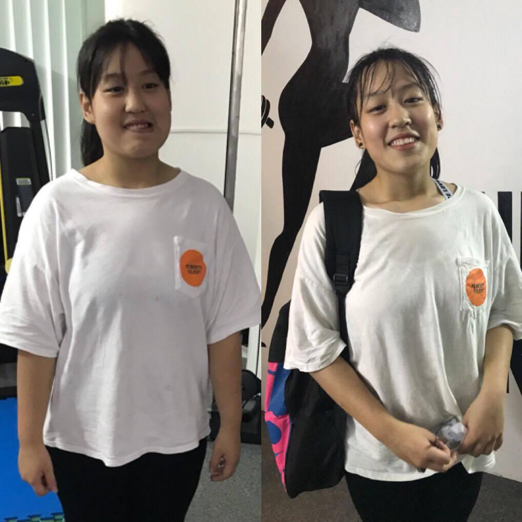 Lột xác trên cả thành công sau khi giảm 25kg của nữ sinh từng nặng tới 84kg - Ảnh 7.
