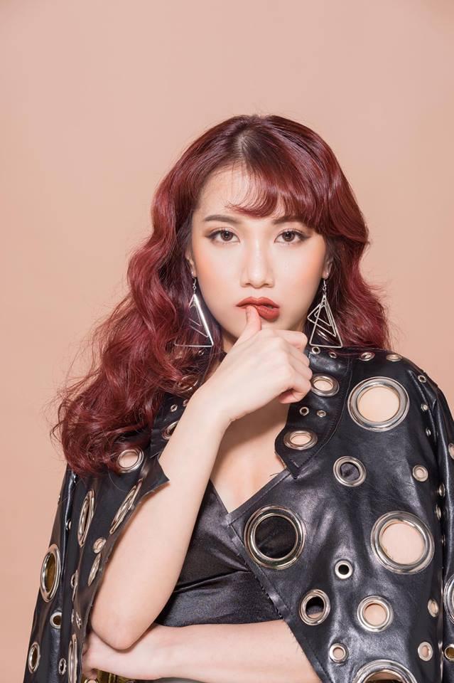 Emma Nhất Khanh (LIME): Mình vẫn muốn ở lại Vì yêu mà đến, đùng một cái Woossi xuất hiện - Ảnh 5.