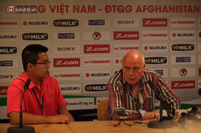 Việt Nam không xứng đáng giành vé dự VCK Asian Cup 2019 - Ảnh 2.