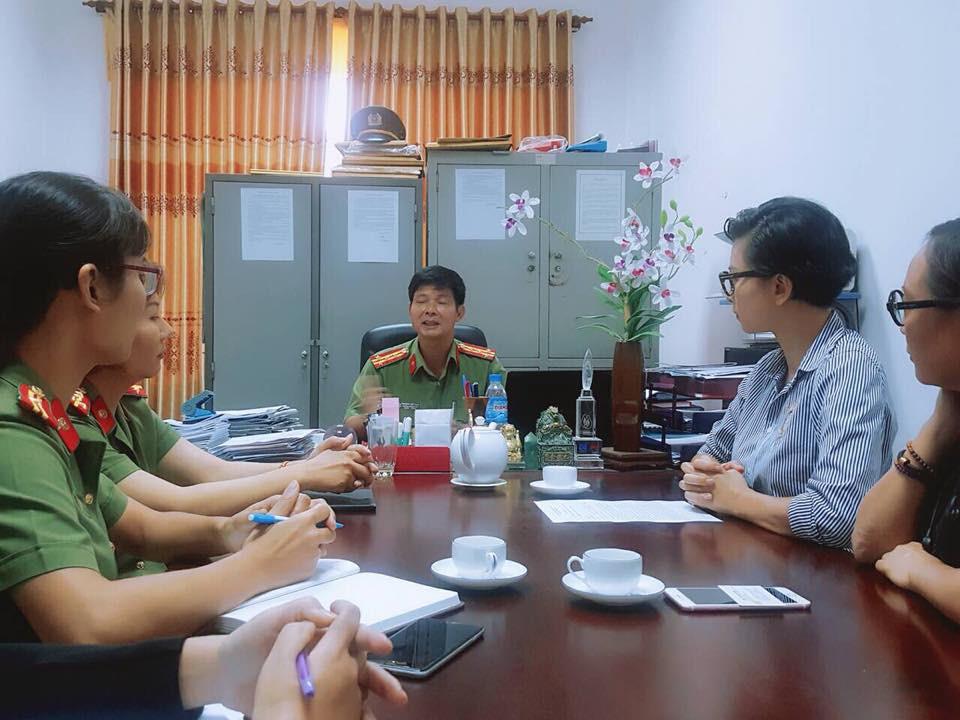 Ngô Thanh Vân quyết không nhân nhượng, mời công an vào cuộc xử lý hành vi livestream lậu phim Cô Ba Sài Gòn - Ảnh 5.