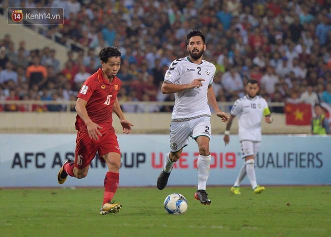 Việt Nam giành vé dự Asian Cup 2019 sau trận hòa Afghanistan - Ảnh 3.