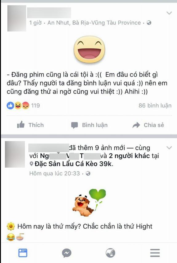 Nghi vấn người livestream lậu Cô Ba Sài Gòn từng tham gia livestream lén Em Chưa 18 - Ảnh 3.