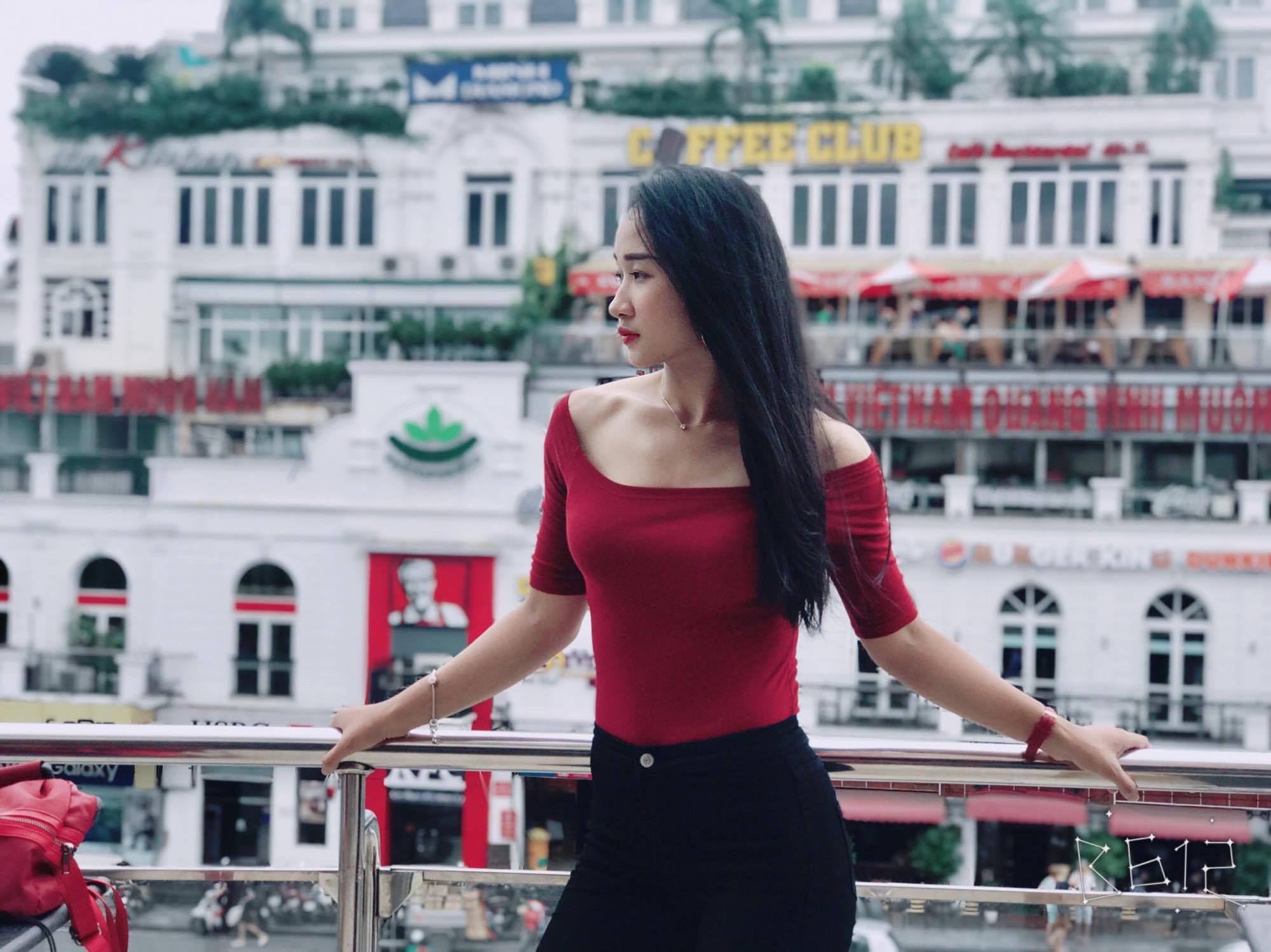 Hoa khôi, Á khôi tài sắc vẹn toàn chọn trở thành cô giáo, giảng viên ĐH - Ảnh 14.