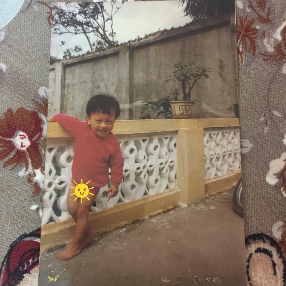 Còn nghi ngờ gì nữa, đây là tuổi thơ dữ dội mà các hot boy Việt chỉ muốn giữ cho riêng mình! - Ảnh 20.