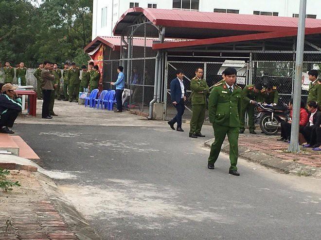 Đình chỉ kíp trực vụ 4 cháu bé sinh non tử vong ở bệnh viện Sản Nhi Bắc Ninh - Ảnh 2.