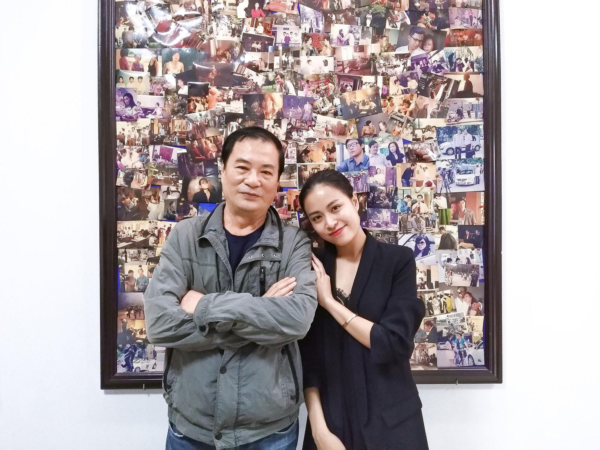 Sau scandal 10 năm của học trò, đạo diễn Nhật ký Vàng Anh lần đầu trải lòng về Hoàng Thùy Linh - Ảnh 3.