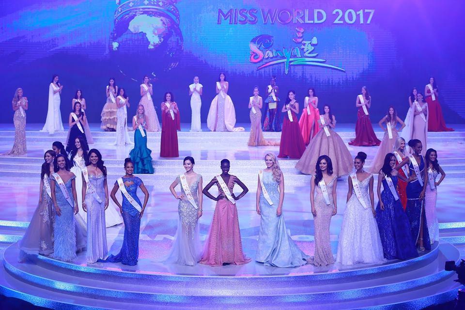 Cư dân mạng tìm ra bằng chứng Đỗ Mỹ Linh bị chèn ép đến mất giải tại Miss World 2017? - Ảnh 3.