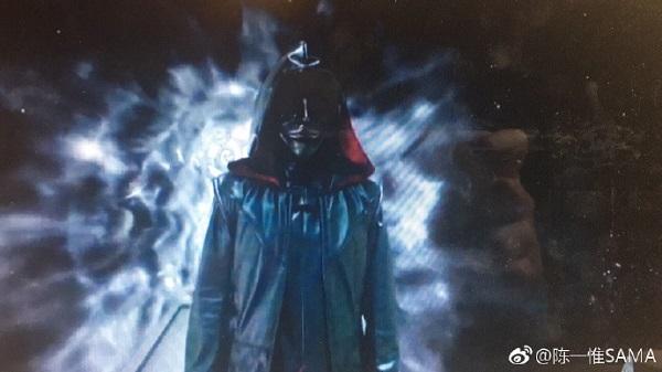 """""""Trạch Thiên Ký"""": Luhan đẹp thật và chỉ có thế thôi! - Ảnh 14."""