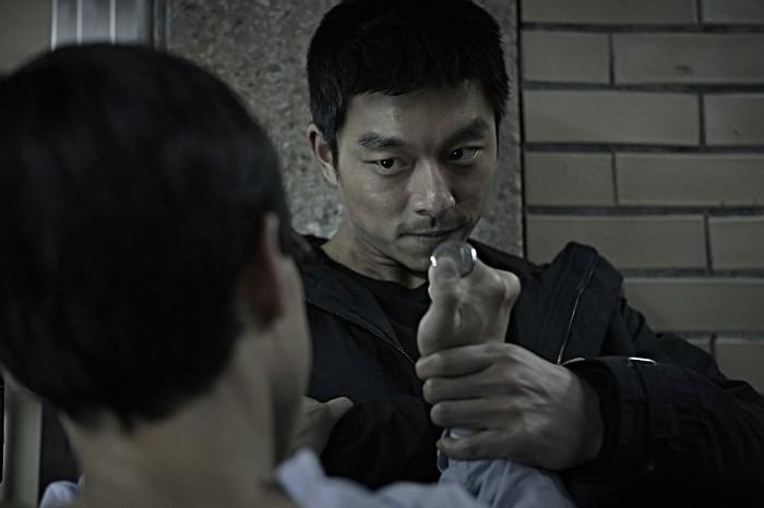 Muôn vẻ nghề điệp viên trên màn ảnh xứ Hàn - Ảnh 16.