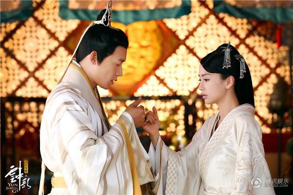 20 diễn viên cameo từng xuất hiện trên màn ảnh Hoa Ngữ được hóng như vai chính! (P.1) - Ảnh 23.