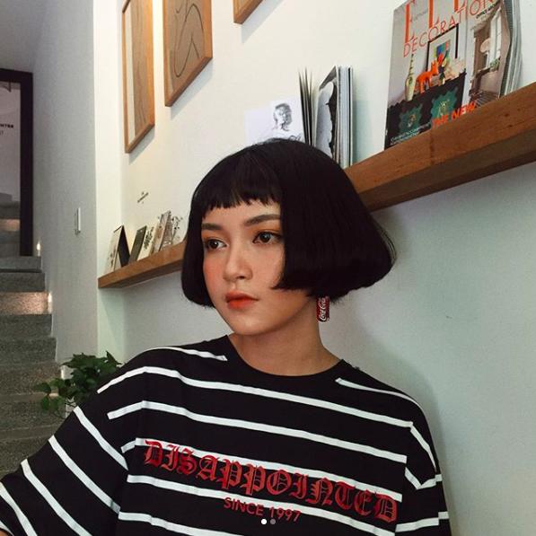 4 cô nàng xinh đẹp hot nhất Instagram Việt năm 2017 là ai? - Ảnh 17.