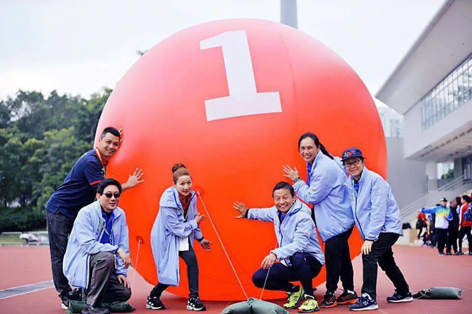 Việt Nam gây sốc với 30 giây cuối tại giải Bóng Trí tuệ châu Á năm 2017 - Ảnh 3.