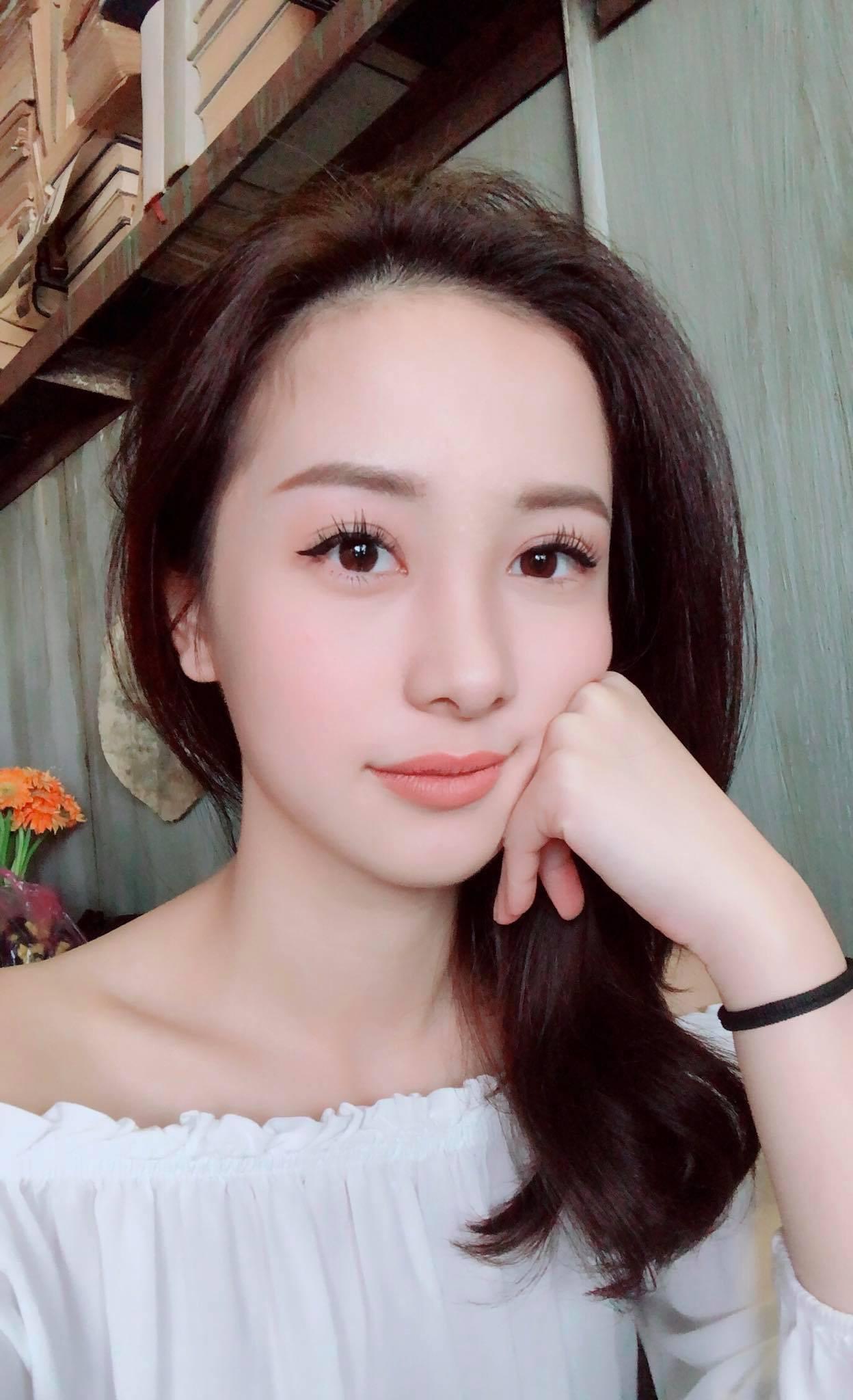 Nhan sắc hiện tại của 3 hot girl Việt từng được mệnh danh cô bé trà sữa - Ảnh 4.