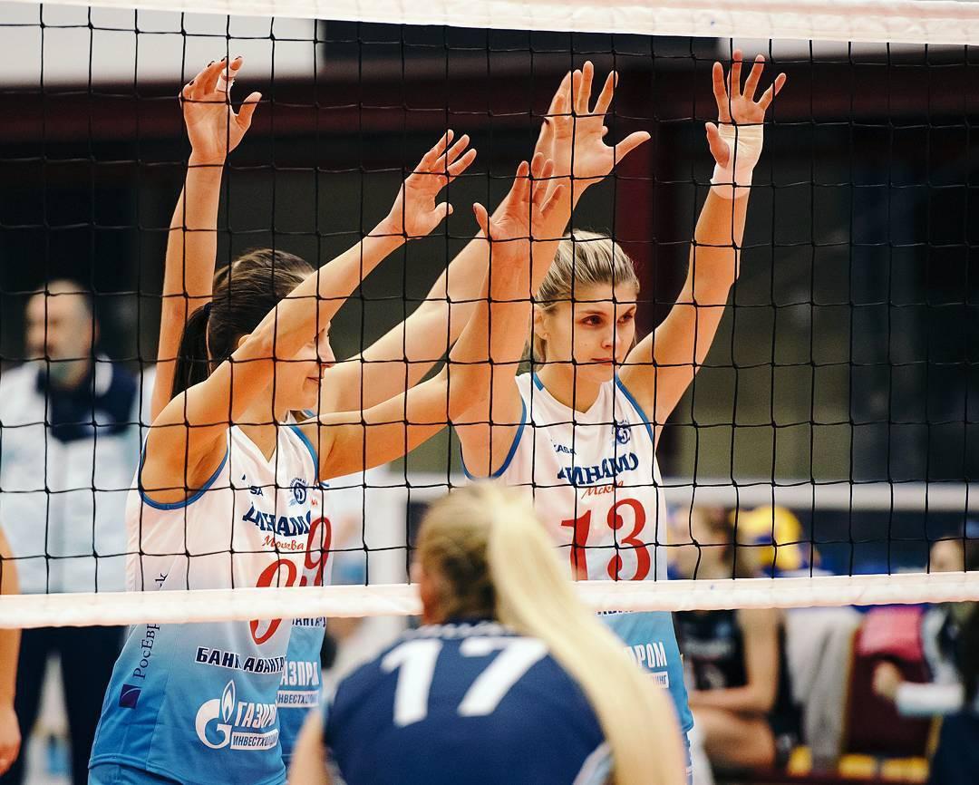Vẻ đẹp của thiên thần bóng chuyền Nga - Irina Fetisova - Ảnh 8.