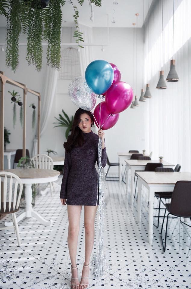 Đã xinh lại còn chơi thân, 5 cô gái Thái Lan này đang được tìm nhiều nhất Facebook! - Ảnh 13.