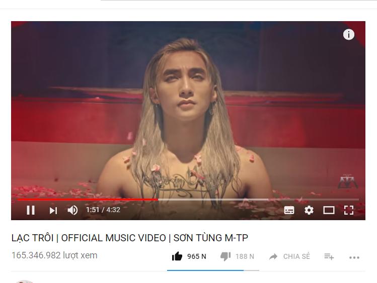 MV trăm triệu view: Con số không còn là giấc mộng xa vời của các sản phẩm Vpop! - Ảnh 3.