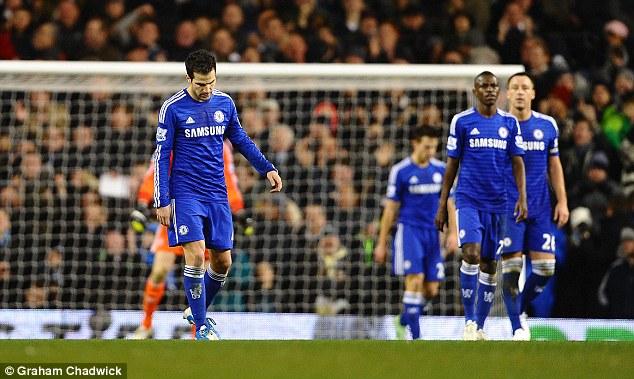 Đừng tự dối lòng nữa, chúng ta đang phải chịu đựng Mourinho - Ảnh 2.
