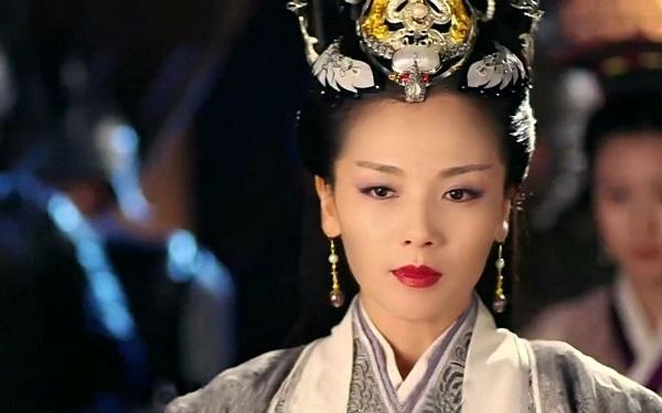7 vai diễn nữ hóa ác đầy ấn tượng trên màn ảnh Hoa Ngữ - Ảnh 25.