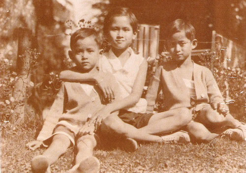 10 dấu ấn trong cuộc đời Quốc vương Bhumibol Adulyadej – Vị vua vĩ đại nhất lịch sử Thái Lan - Ảnh 2.
