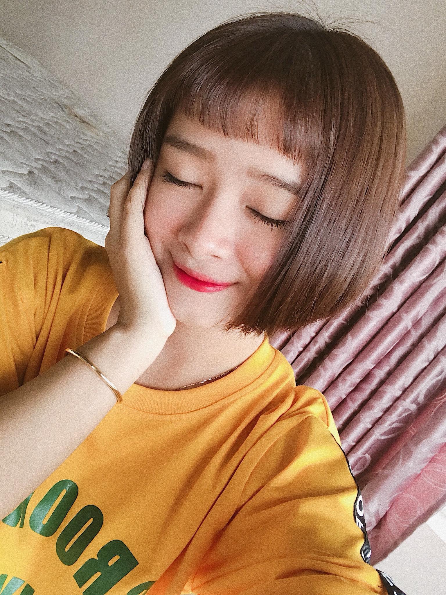 Cô Bạn Sài Gòn Cắt Tóc Ngắn để Che Mặt Tròn Ai Ngờ Giống Luôn đóa Nhi