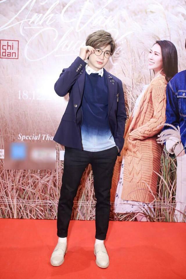 Chi Dân chính thức đáp trả đàn chị Ngọc Anh tại họp báo ra mắt MV mới được quay tại Hàn Quốc - Ảnh 1.