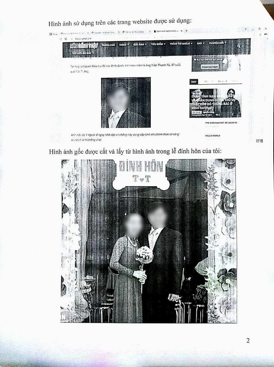 Người đàn ông ở Quảng Nam hoang mang vì bị nhầm thành người chồng trong vụ giết người phân xác ở Bình Dương - Ảnh 4.