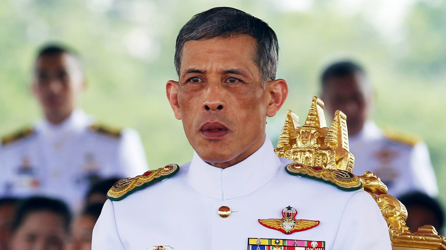 10 dấu ấn trong cuộc đời Quốc vương Bhumibol Adulyadej – Vị vua vĩ đại nhất lịch sử Thái Lan - Ảnh 11.