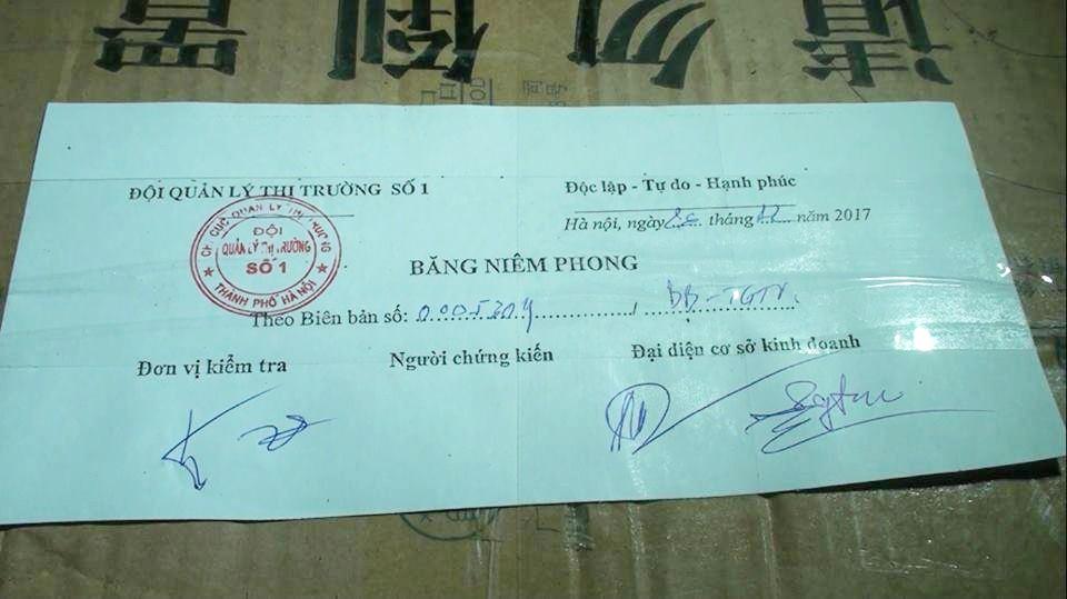 Hà Nội: Phát hiện 4 tấn trà sữa trân châu không rõ nguồn gốc chuẩn bị được chuyển vào Đà Nẵng - Ảnh 5.