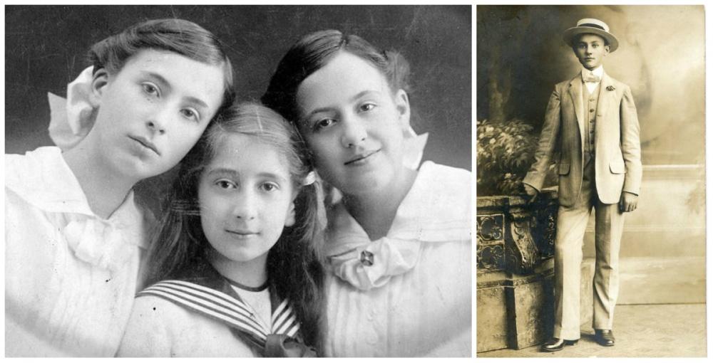 Giới trẻ 100 năm trước đã từng sành điệu như thế nào? - Ảnh 8.