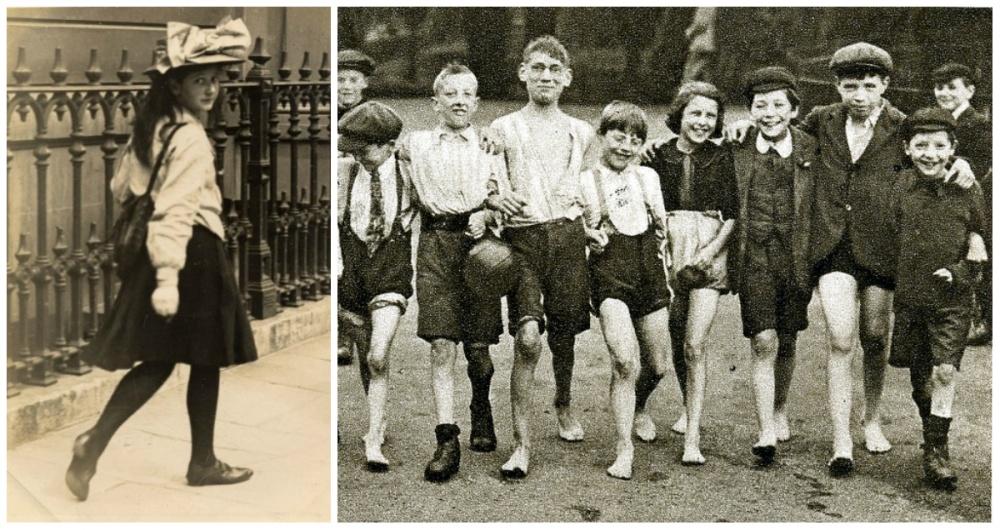 Giới trẻ 100 năm trước đã từng sành điệu như thế nào? - Ảnh 3.